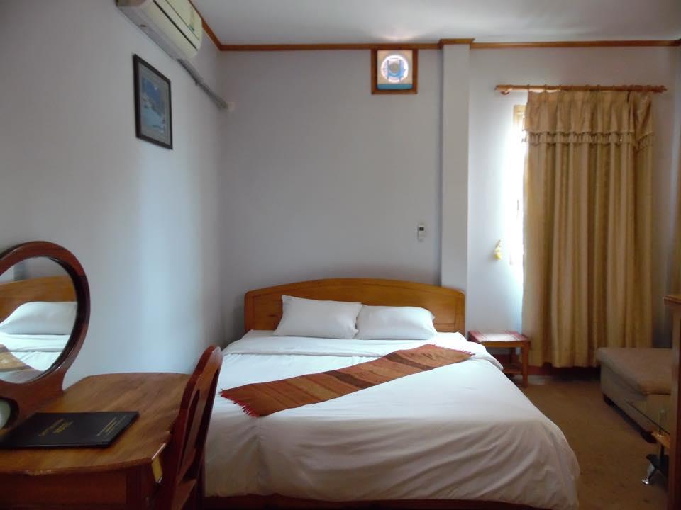 Gallery image of Chittavanh Hotel
