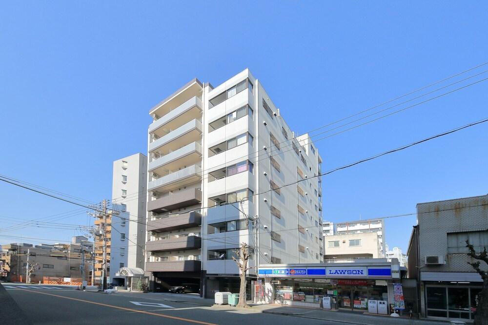 Osaka Namba Rakuraku Hotel