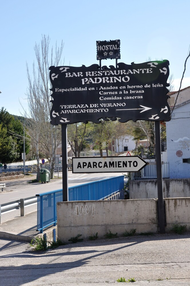 Gallery image of Hostal Padrino
