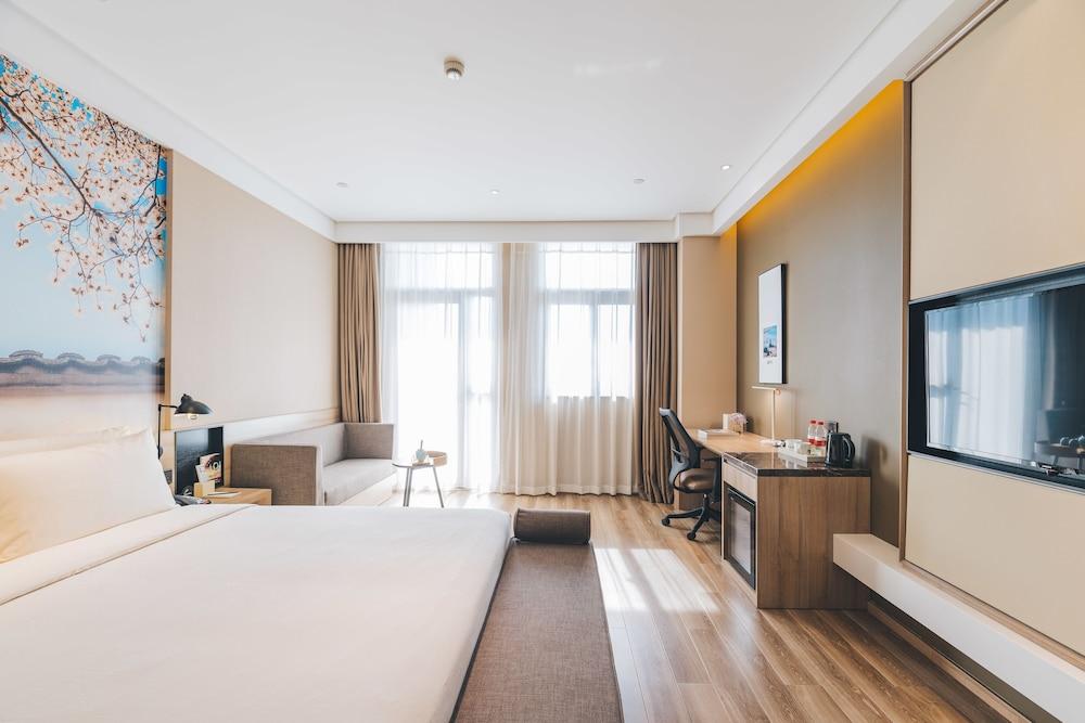 Atour Hotel Xiang cheng Suzhou