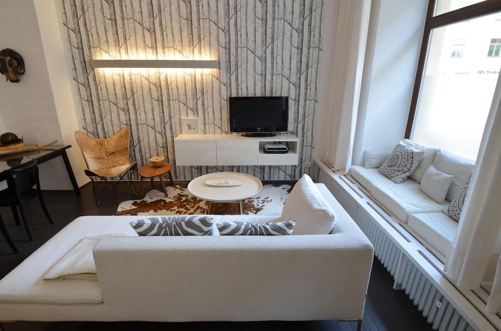 Cocoma Design Apartment