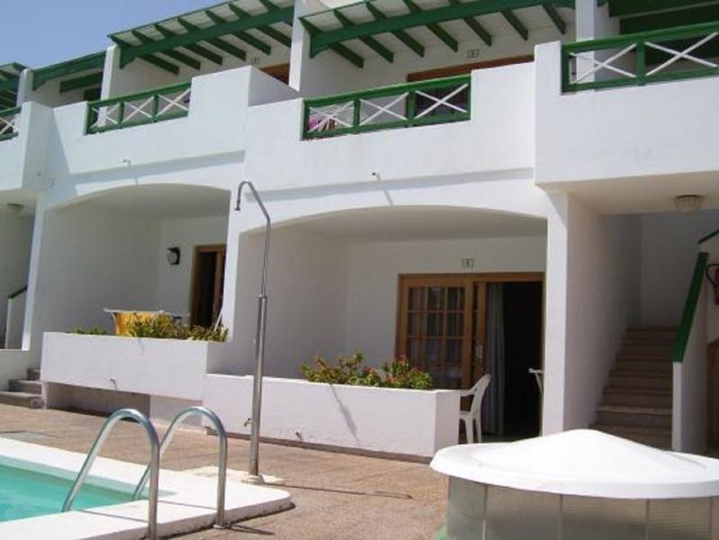 Foto - Apartamentos Isabel