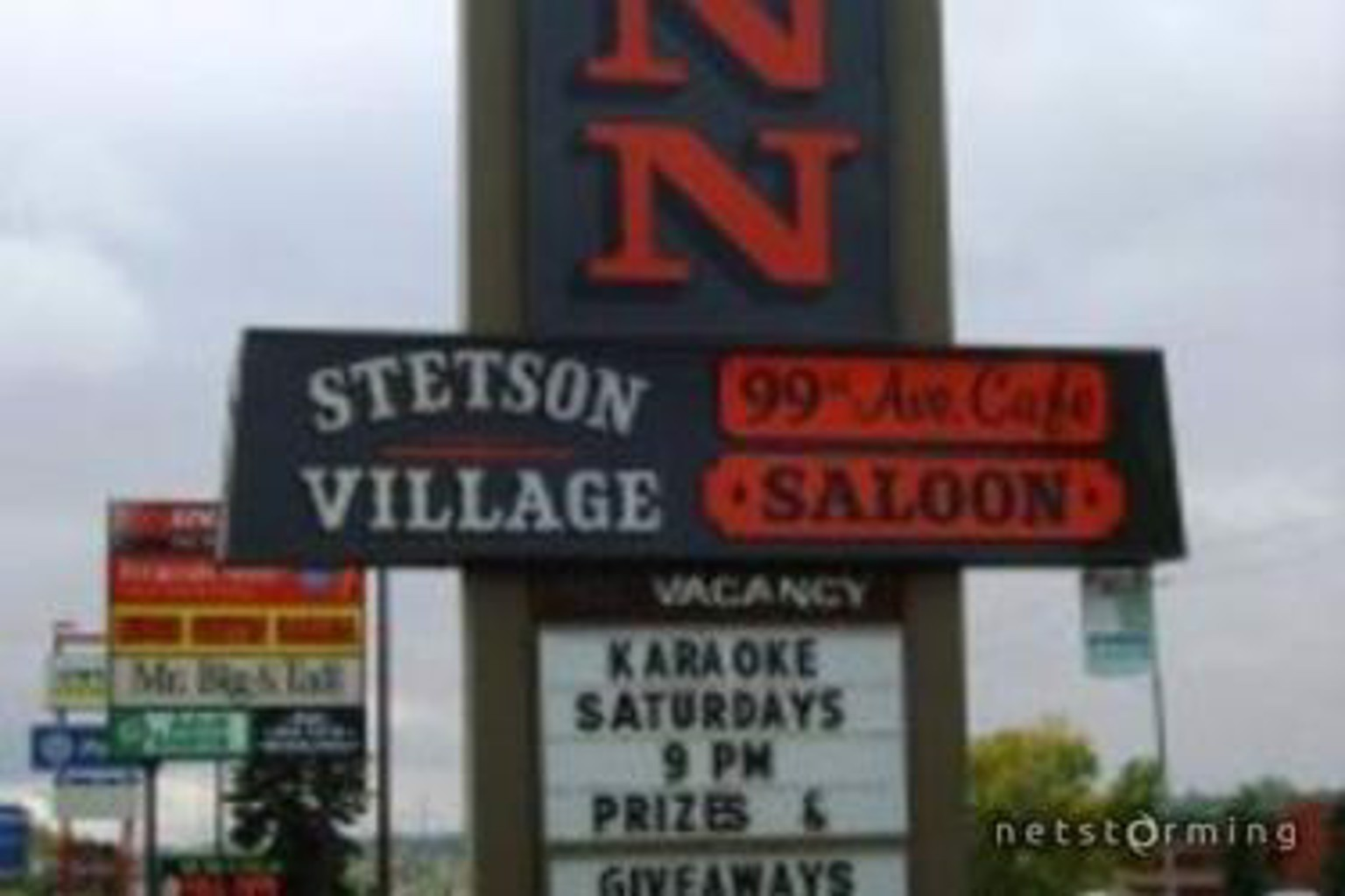 Stetson Village Inn