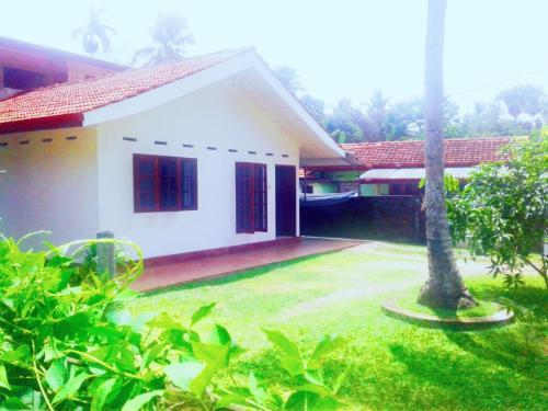 Sanithu Homestay Galle