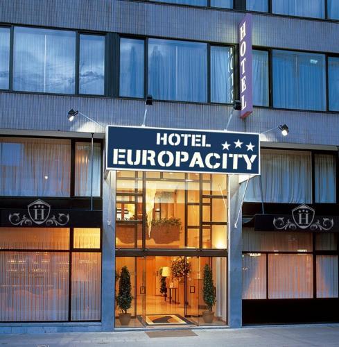 Hotel Europacity