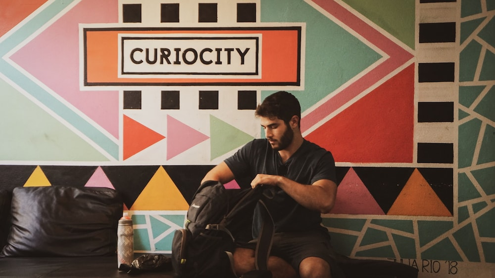 Curiocity Backpackers