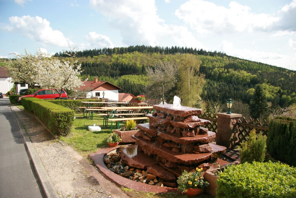 Gallery image of Hotel Zum Weissen Lamm