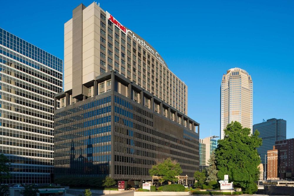 Marriott Pittsburgh City Center