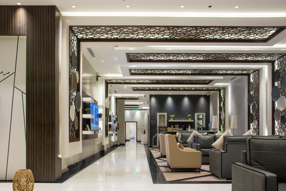 Shatha Hotel