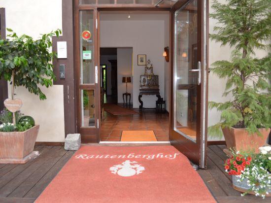 Gallery image of Hotel Rautenberghof