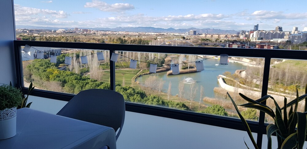 River Park Valencia