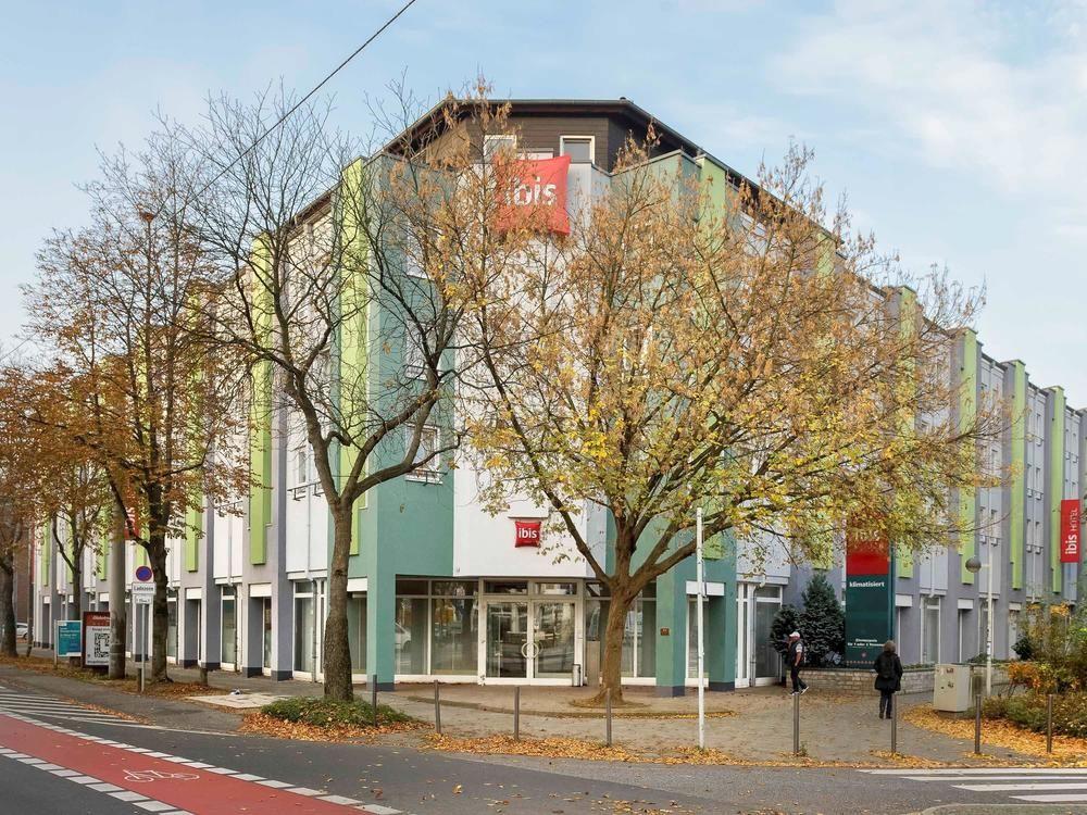 Gallery image of ibis Bonn