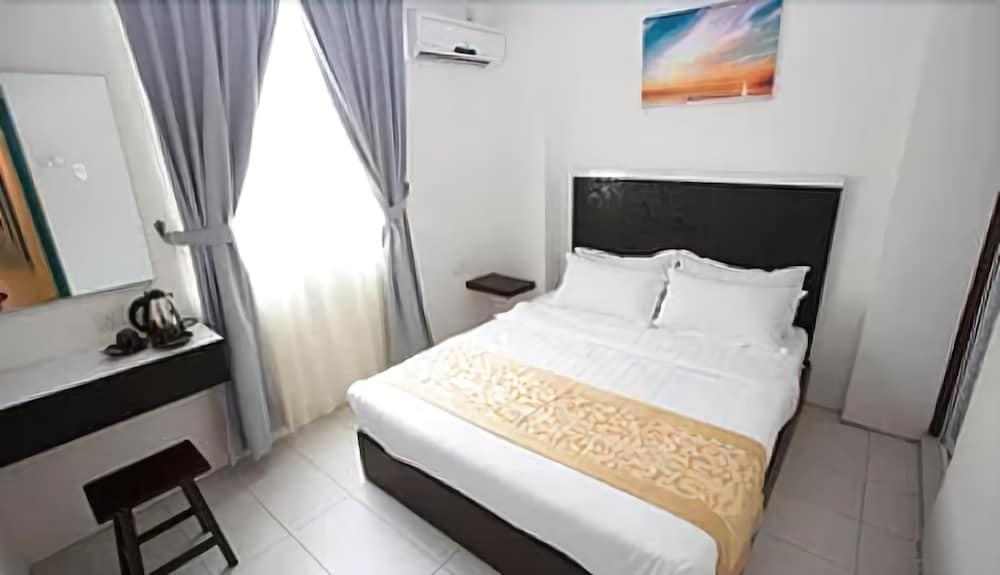 Gallery image of Skyview Hotel