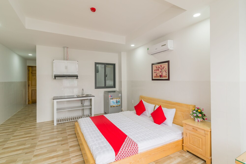 Gallery image of Oyo 197 Anh Chien Hotel
