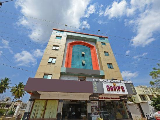 Gallery image of OYO 29577 Raja Rajeswari Tower