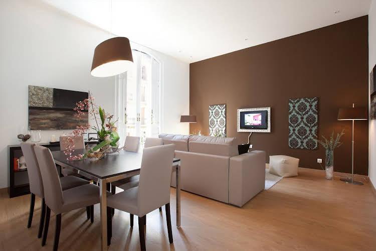 Apartments Paseo De Gracia Alc