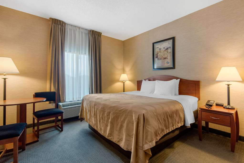 Gallery image of Quality Inn & Suites Benton Draffenville