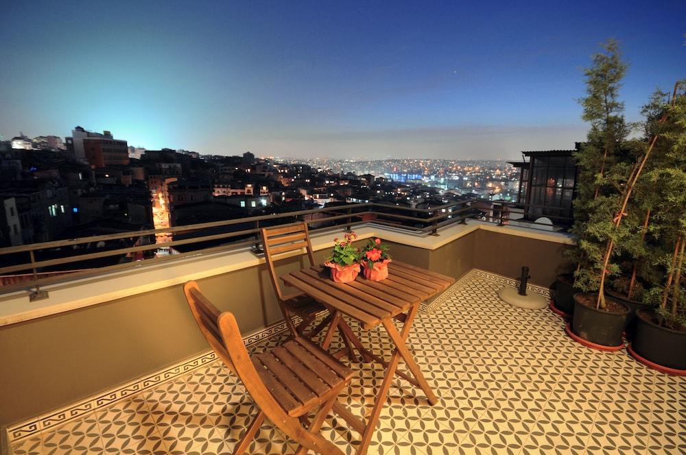 T Loft Residence