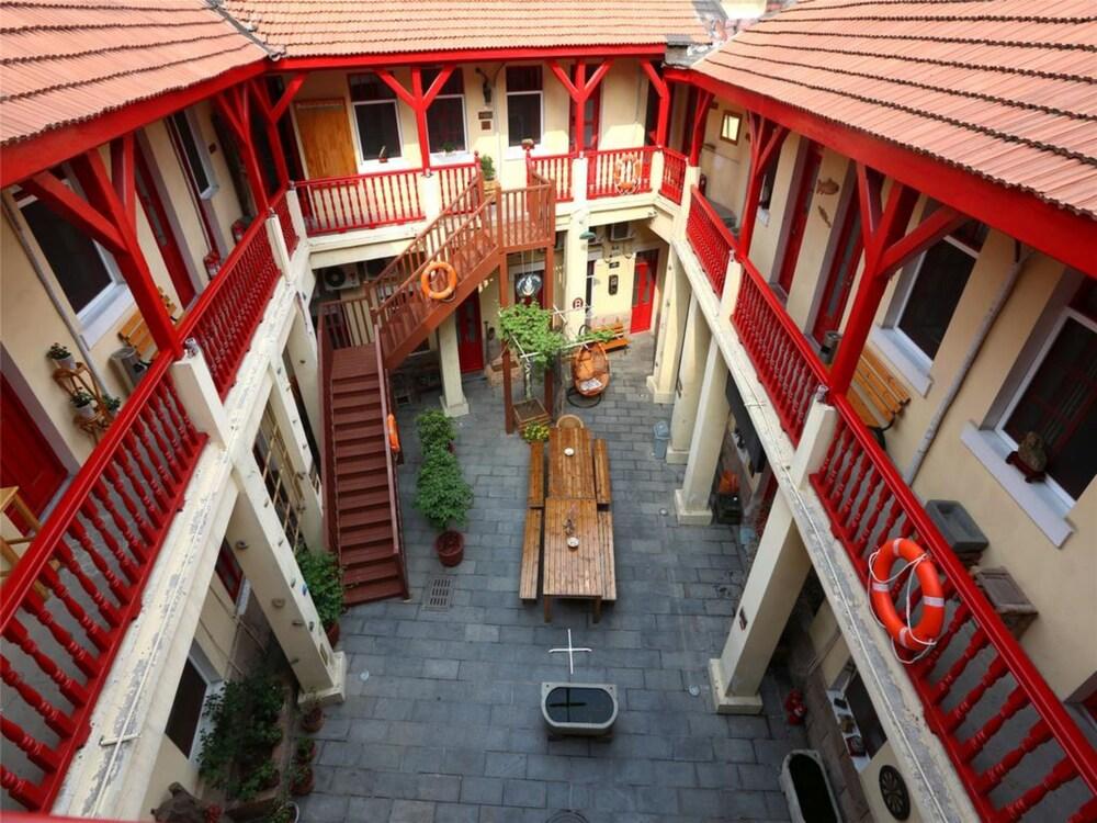 Qingdao Wheat Youth Hostel