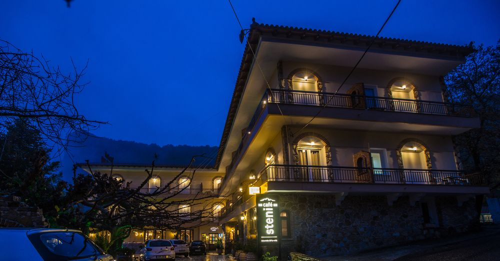 Gallery image of Hotel Steni