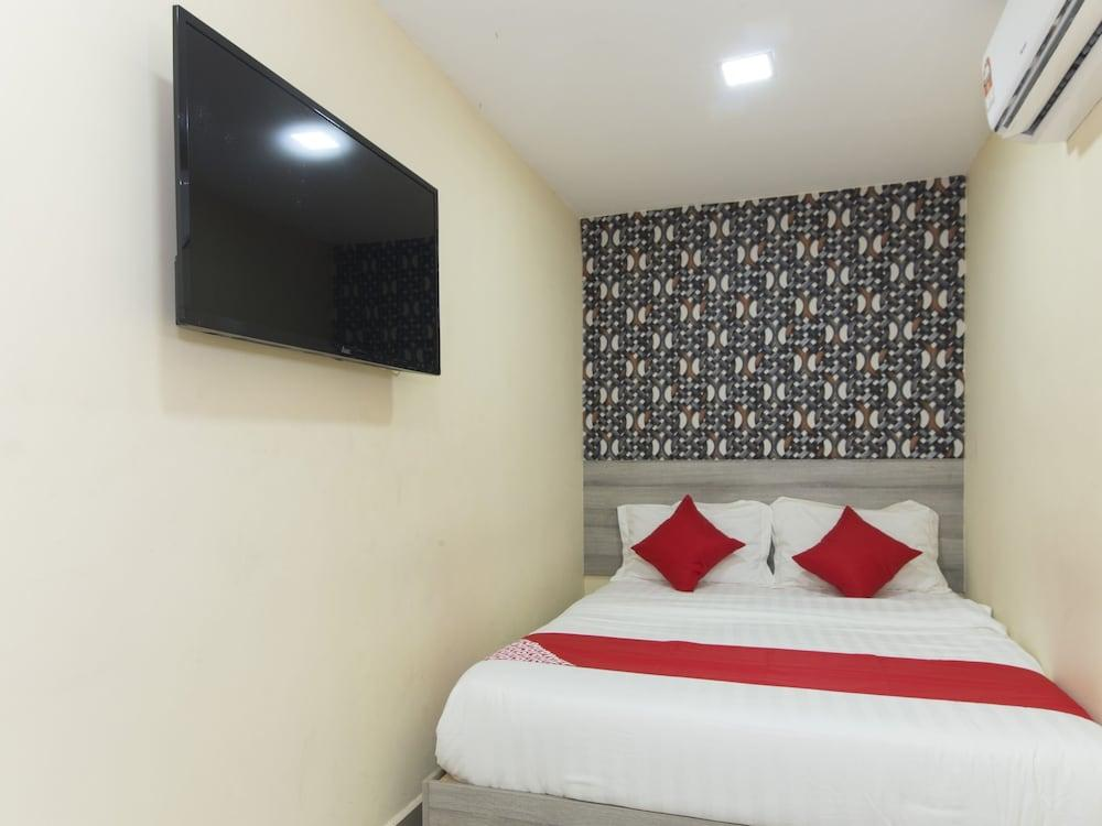 Oyo 552 Hotel Kl Centre Point