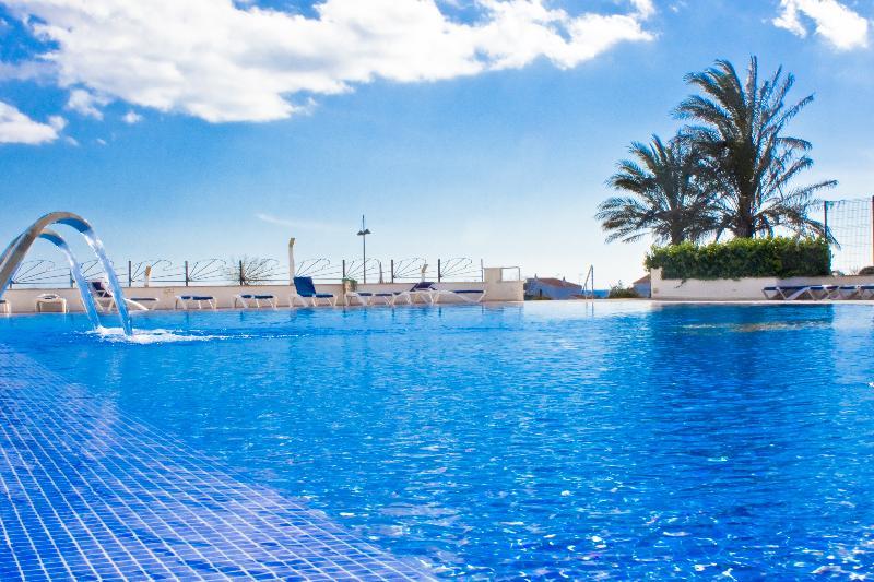 Hotel & Water Park Sur Menorca