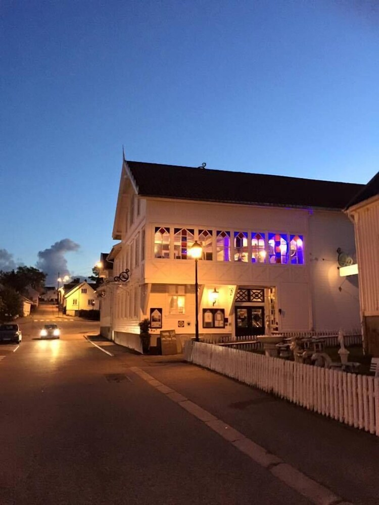 Gallery image of Lillesand Hotel Norge