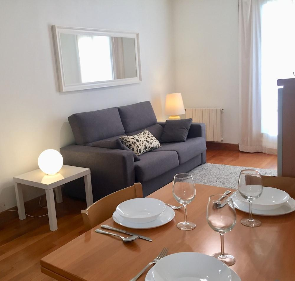 Apartamento Plaza