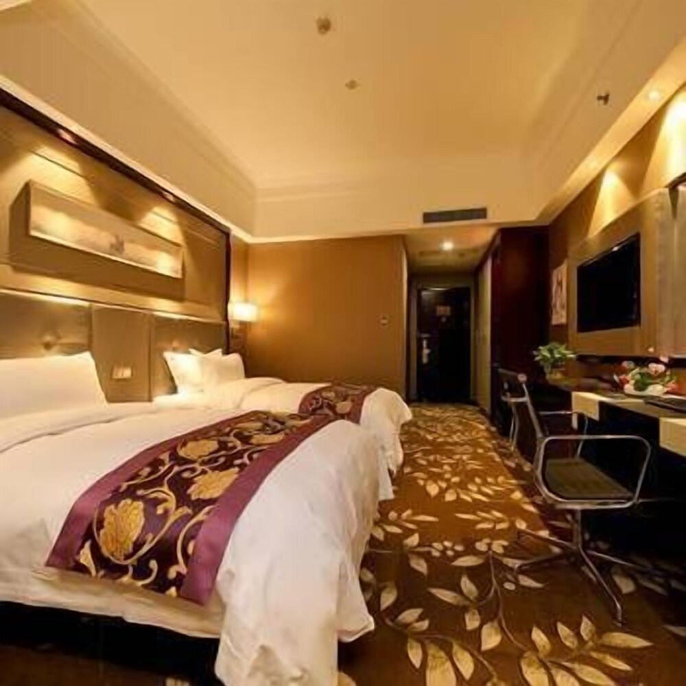 Fudu Hotel