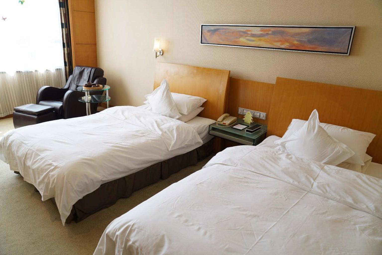 Mechar Hotel Shengze Suzhou