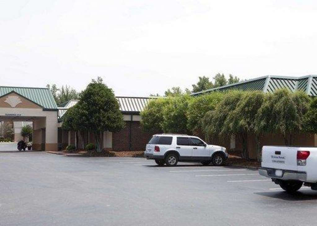 Gallery image of Quality Inn Morganton
