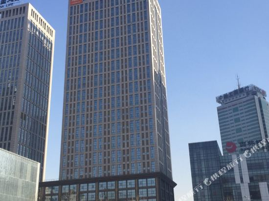 Sweetome Xinhui Vacation Rentals