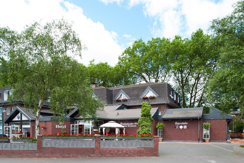 Hotel Restaurant Breitenbacher Hof