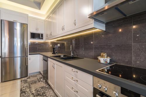 Sapfo Apartment