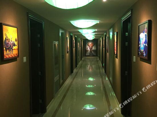 Gallery image of Qingtong Inn