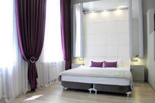 Апартаменты на Велинградской