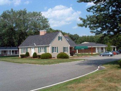 Gallery image of Park View Inn Salem