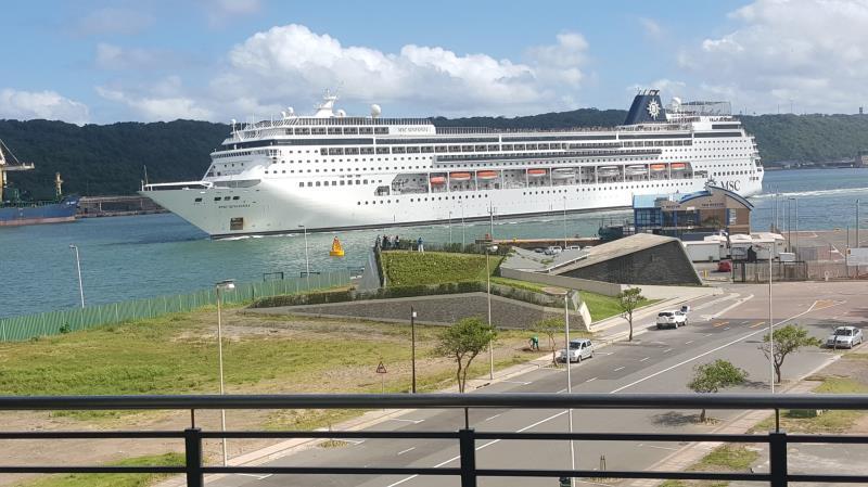 Point Waterfront Durban