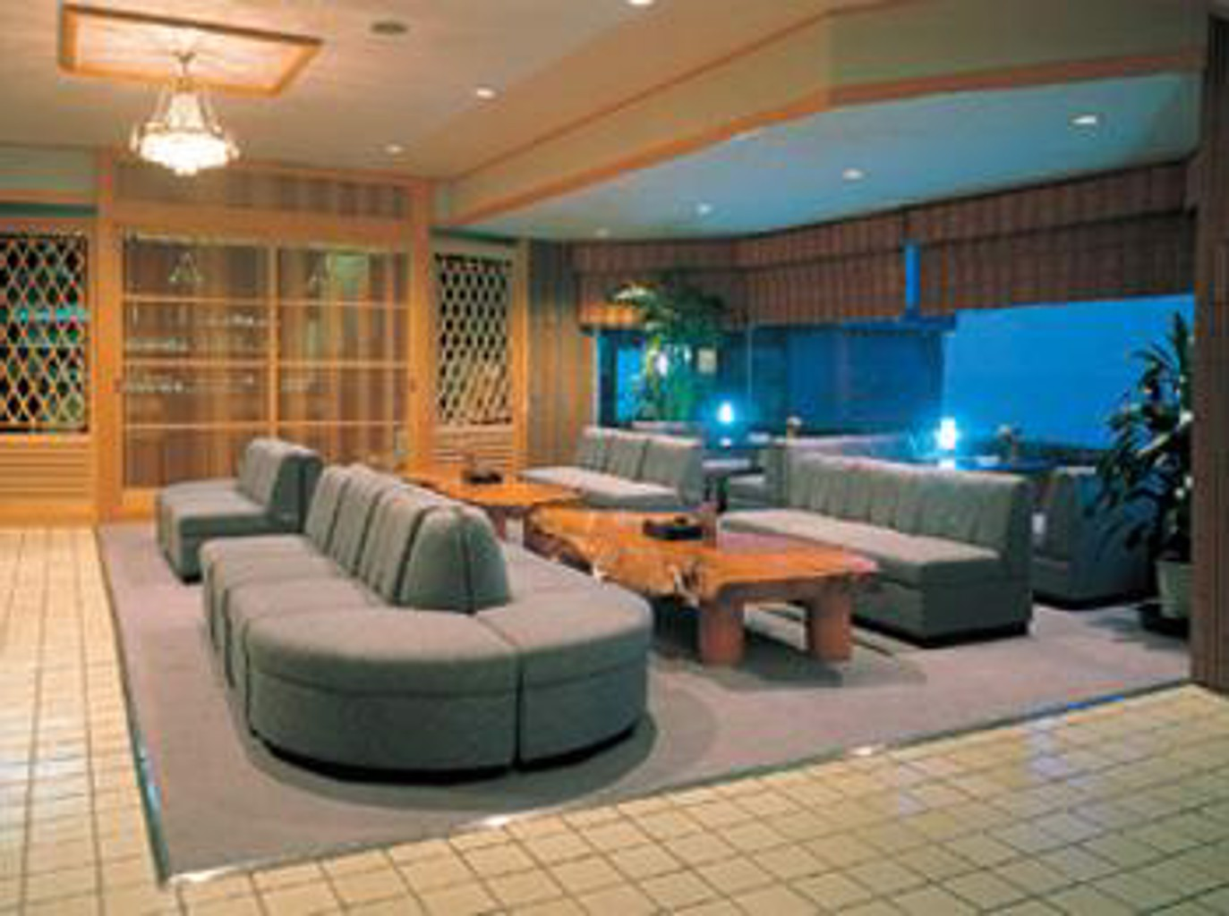 Gallery image of Shiunkaku Hotel Ogura