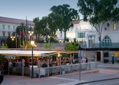 Hotel Los Habaneros - Cartagena