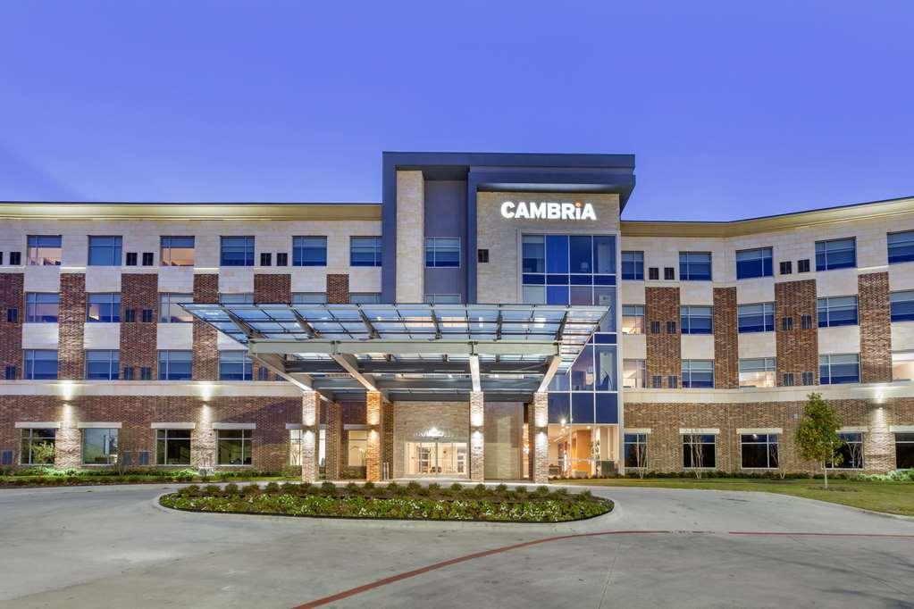 Cambria Hotel Richardson Dallas