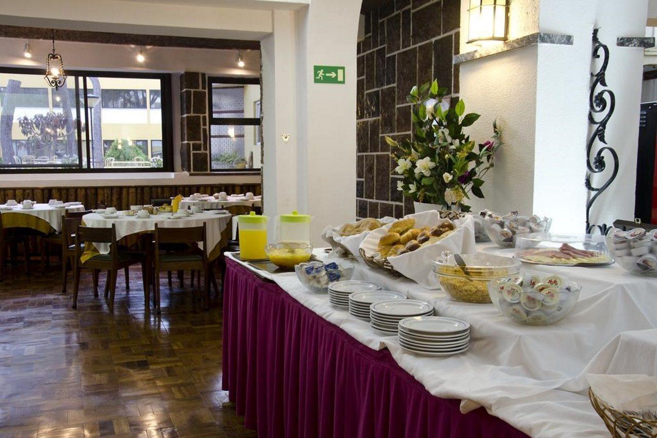 Gallery image of VIP Inn Miramonte Hotel