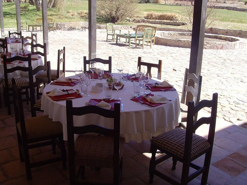Gallery image of El Manantial del Silencio