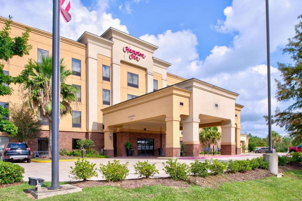 Gallery image of Hampton Inn Baton Rouge Denham Springs