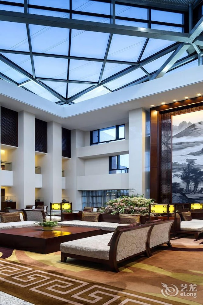 Suzhou Jingzhai Hotel