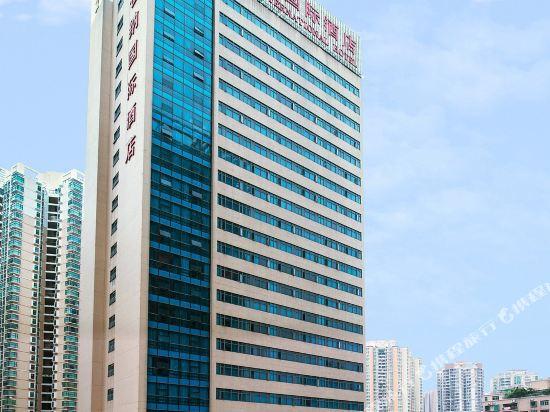 Vienna International Hotel Shenzhen Xinzhou