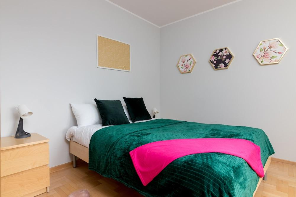 Noctis Apartment Grzybowska