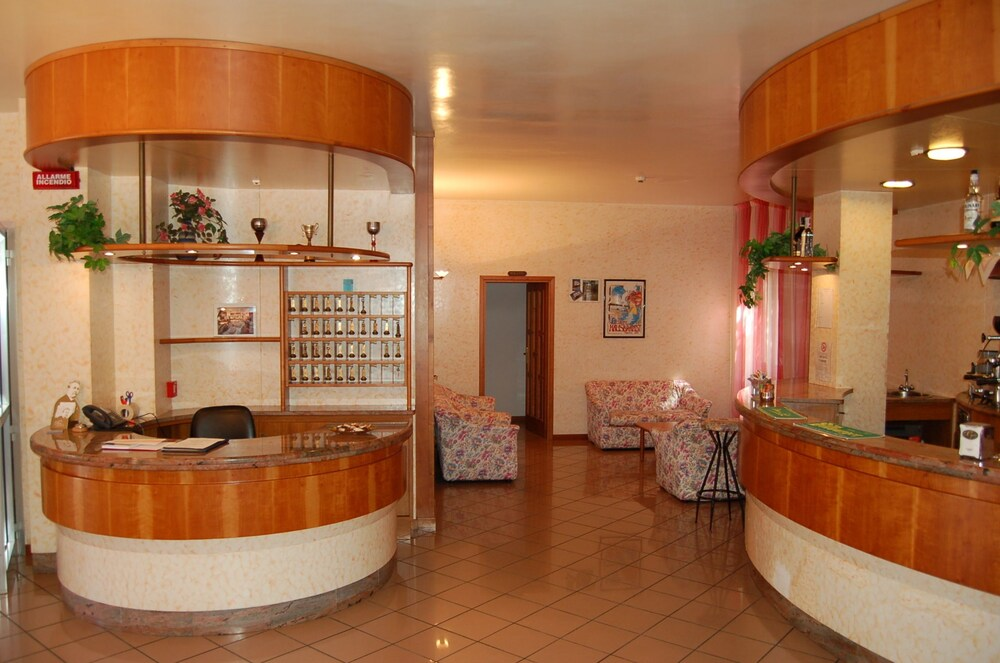 Gallery image of Hotel Paglierani