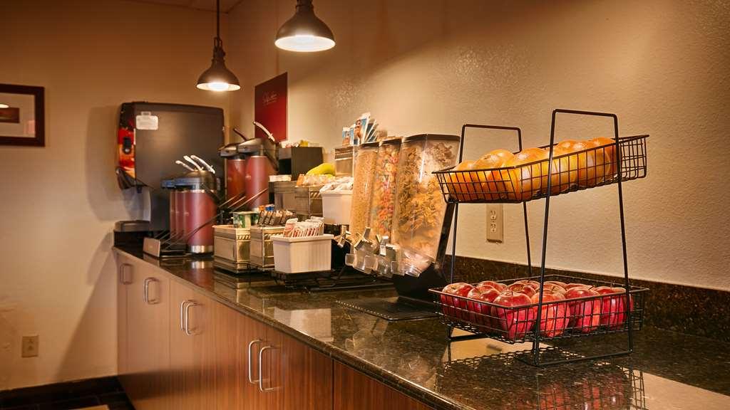 Gallery image of Best Western Gold Poppy Inn