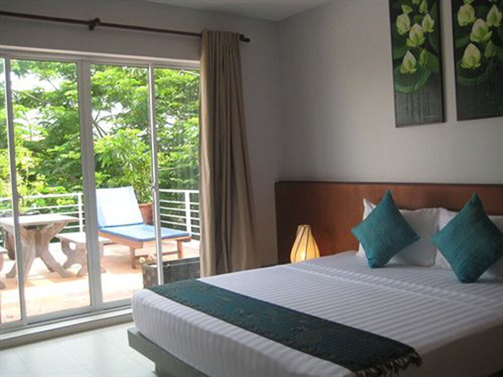 Gallery image of Anise Villa Boutique Hotel